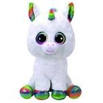 Beanie Boos Ty Pelucia Unicornio Pixy 16 Cm Dtc