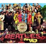 Beatles,the - Sgt. Pepper S.../remas