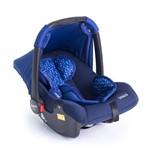 Bebê Conforto Bliss Azul Até 13kg - Cosco