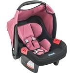 Bebê Conforto Burigotto Até 13kg Touring Evolution se Preto/rosa