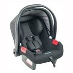 Bebê Conforto Burigotto Touring Evolution 3042pr34 Cinza Grupo 0 + Até 13kg