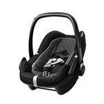 Bebê Conforto Pebble Plus Black Raven - Maxi-Cosi