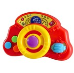 Bebê Musical V Motorista - Dican