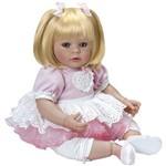 Bebe Reborn Adora Doll Hearts Aflutter