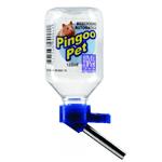 Bebedouro Mr Pet Pingoo Inox para Hamster 120ml