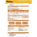 Bebedouro Philco Pbe02bf com Compressor - Branco