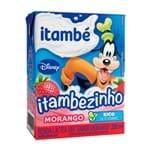Bebida Láctea Itambé Itambezinho Morango com 200ml