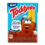 Bebida Láctea Toddynho Levinho Sabor Chocolate 200ml