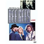 Bee Gees - One For All Tour - Live