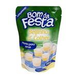 Beijinho Colher 225g - Alispec