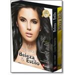 Beleza & Estilo - Acompanha 9 Dvds e 1 Cd-rom
