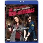 Bem-Armadas, as (Blu-Ray)