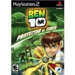 Ben 10: Protectors Of Earth (greatest Hits) - Ps2