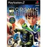 Ben 10 Ultimate Alien: Cosmic Destruction - Ps2
