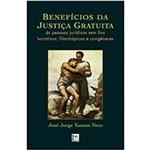 Benefícios da Justiça Gratuita às Pessoas Jurídicas Sem Fins Lucrativos, Filantrópicas e Congêneres