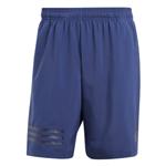 Bermuda Adidas Clite Wv Azul Homem G