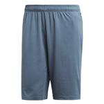 Bermuda Adidas Prime Cinza Homem G