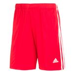 Bermuda Adidas Tr 3s Kn Sho Verm Masc P