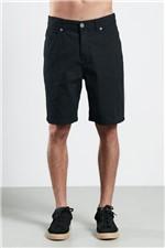 Bermuda Fp 5 Pockets Color Preto 38