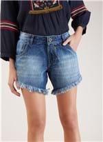 Bermuda Jeans Boy Stone Jeans 36