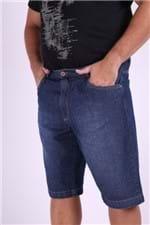 Bermuda Jeans Plus Size 54