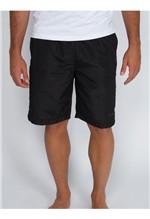 Bermuda Preta Shorts Preto-G