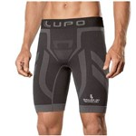 Bermuda Run Seamless Dry Lupo Sports Refletiva - 70058
