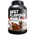 Best Flavour Whey - 907g - Synthesize - Suflair