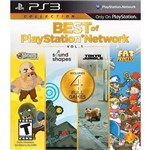 Best Of Playstation Network. Volume 1 - Ps3