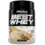 Best Whey - Atlhetica Nutrition - 450g - Peanut Butter