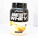 Best Whey Protein 900g - Atlhetica Nutrition - Melhor Sabor - Wey