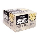 Best Whey Protein Ball (caixa C/ 12 Unidades) - Atlhetica - Landing Page