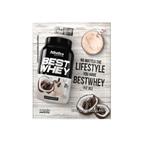 Best Whey Sachê - Atlhetica Nutrition Best Whey Sachê 40g Prestígio Coco com Chocolate - Atlhetica Nutrition