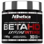 Beta Hd Ultra Concentrado (30 Doses) Atlhetica Evolution Series