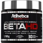 Betahd Ultra Concentrated Pre-workout 180g