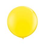 Bexigão Pic Pic Amarelo - Unidade
