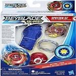Beyblade Burst - Rip Fire Spryzen S2 - Hasbro