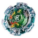 Beyblade Fogo Pião com Luzes -Kerbeus K2- Hasbro