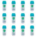 Bì-o Antiodor Desodorante Rollon Feminino 50ml (kit C/12)