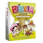 Bíblia da Turma do Cristãozinho