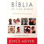 Biblia de Estudo Joyce Meyer
