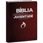 Bíblia de Estudo Pentecostal para Juventude Marrom