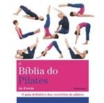 Biblia do Pilates, a - Pensamento