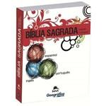 Bíblia Edição Trilíngue Nvi Brochura