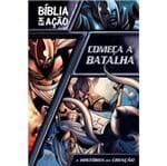 Bíblia em Ação Começa a Batalha