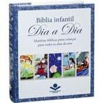 Bíblia Infantil Dia a Dia