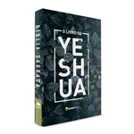 Bíblia Lettering Yeshua - Nvi Jesus Copy Novidade