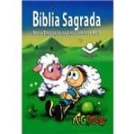Bíblia Mig & Meg Masculina
