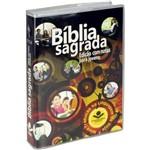 Bíblia Ntlh com Notas para Jovens - Educação