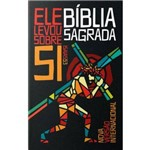 Biblia Nvi - Capa Dura - Calvario